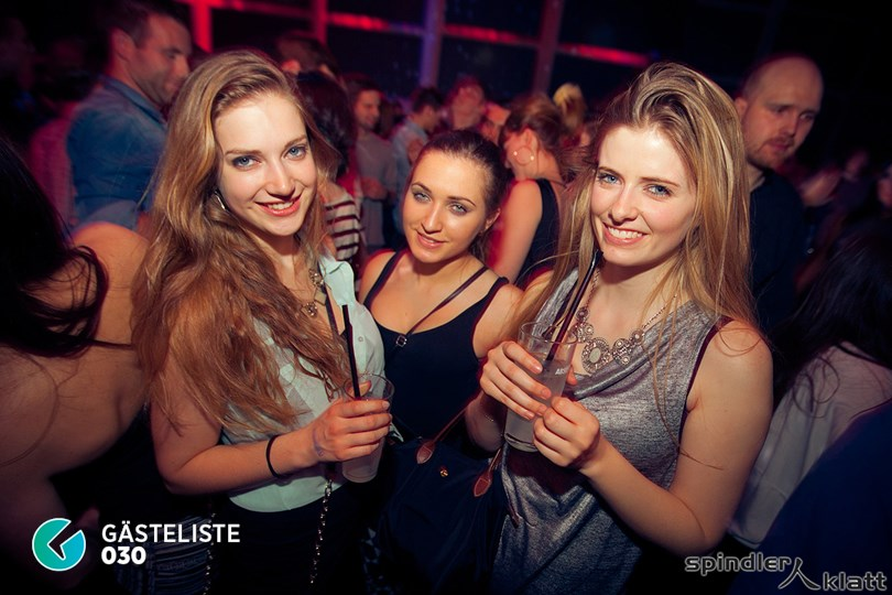 https://www.gaesteliste030.de/Partyfoto #65 Spindler & Klatt Berlin vom 07.03.2015