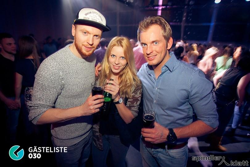 https://www.gaesteliste030.de/Partyfoto #4 Spindler & Klatt Berlin vom 07.03.2015