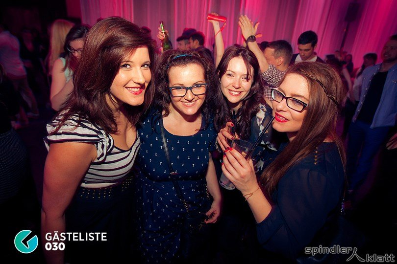 https://www.gaesteliste030.de/Partyfoto #34 Spindler & Klatt Berlin vom 07.03.2015