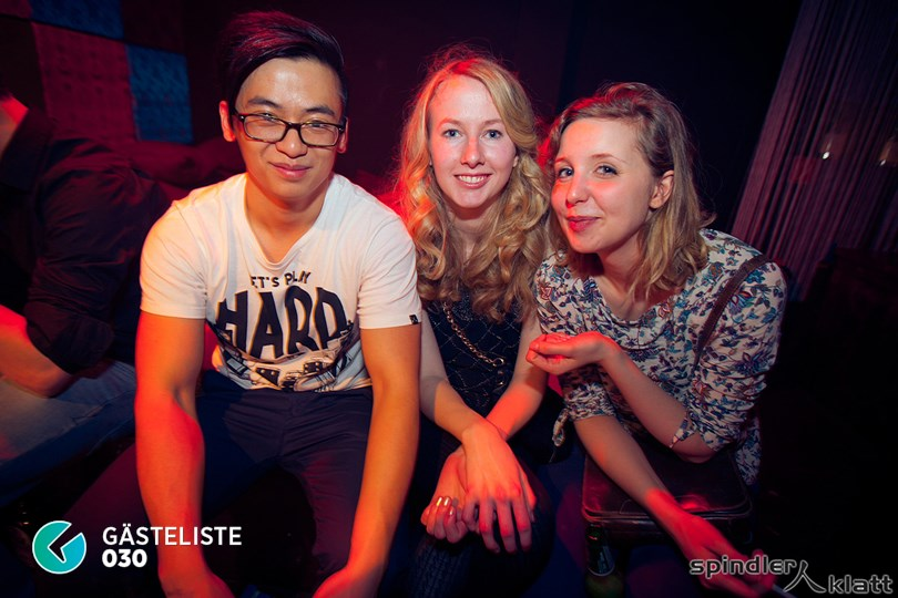https://www.gaesteliste030.de/Partyfoto #108 Spindler & Klatt Berlin vom 07.03.2015
