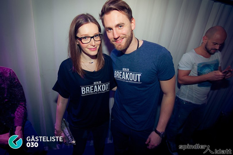 https://www.gaesteliste030.de/Partyfoto #131 Spindler & Klatt Berlin vom 07.03.2015