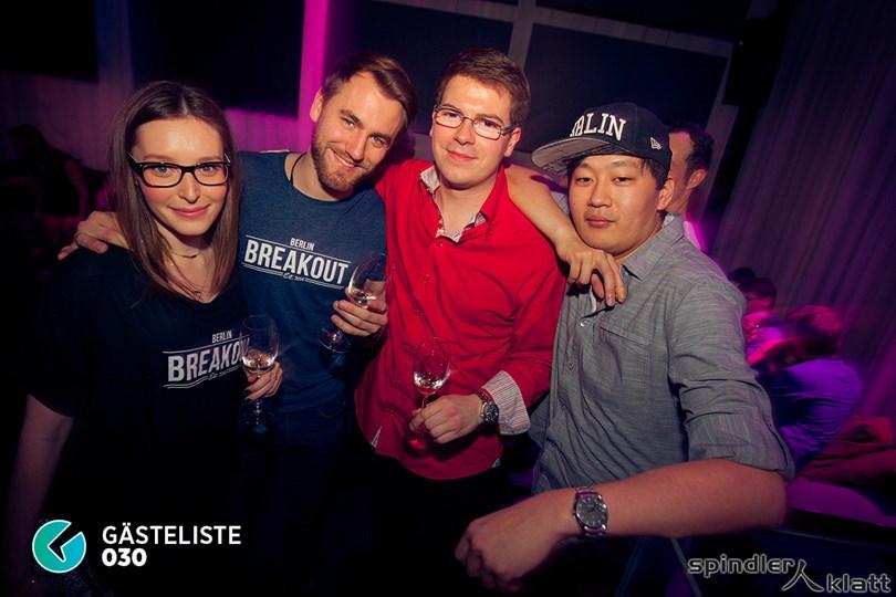 https://www.gaesteliste030.de/Partyfoto #42 Spindler & Klatt Berlin vom 07.03.2015