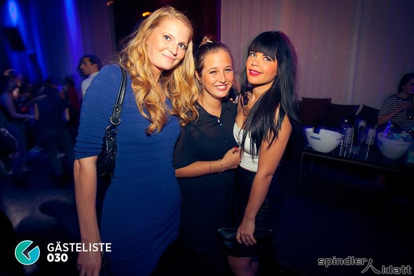 https://www.gaesteliste030.de/Partyfoto #17 Spindler & Klatt Berlin vom 07.03.2015