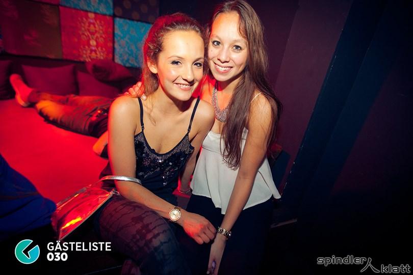 https://www.gaesteliste030.de/Partyfoto #63 Spindler & Klatt Berlin vom 07.03.2015