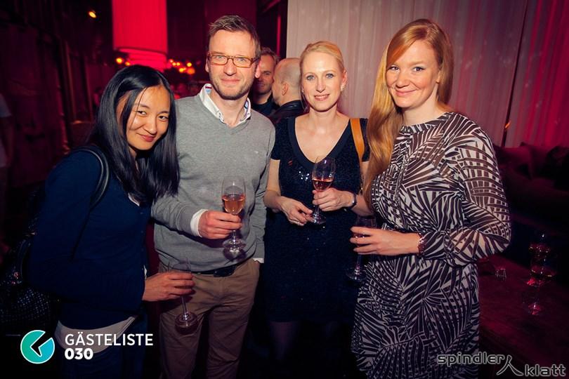 https://www.gaesteliste030.de/Partyfoto #69 Spindler & Klatt Berlin vom 07.03.2015