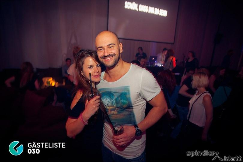 https://www.gaesteliste030.de/Partyfoto #113 Spindler & Klatt Berlin vom 07.03.2015