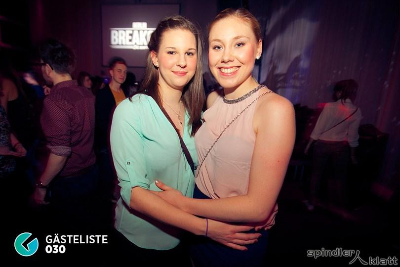 https://www.gaesteliste030.de/Partyfoto #75 Spindler & Klatt Berlin vom 07.03.2015