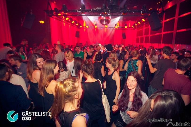 https://www.gaesteliste030.de/Partyfoto #104 Spindler & Klatt Berlin vom 07.03.2015