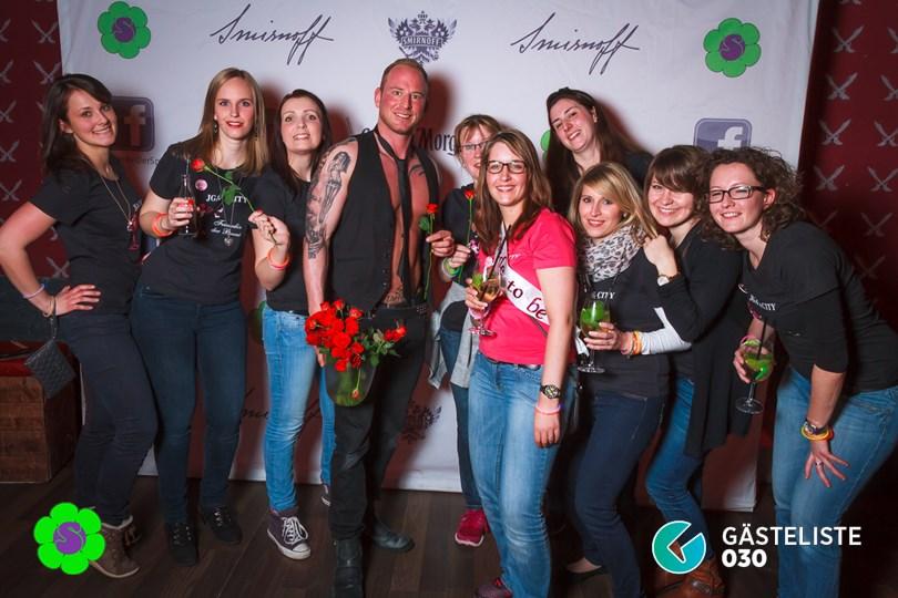 https://www.gaesteliste030.de/Partyfoto #33 Pirates Berlin vom 21.03.2015