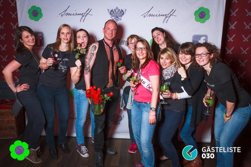 https://www.gaesteliste030.de/Partyfoto #71 Pirates Berlin vom 21.03.2015