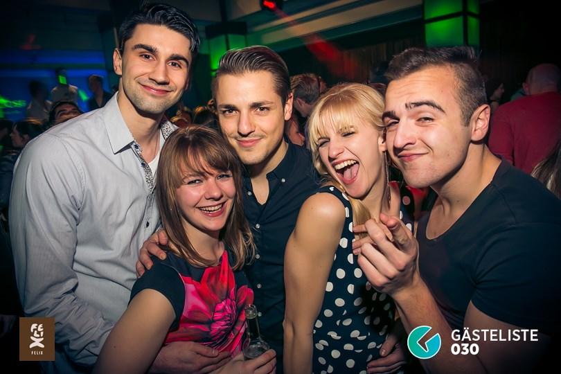 https://www.gaesteliste030.de/Partyfoto #58 Felix Club Berlin vom 23.03.2015