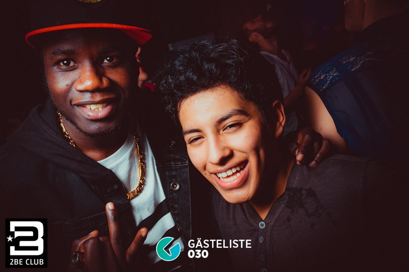 https://www.gaesteliste030.de/Partyfoto #86 2BE Club Berlin vom 27.03.2015