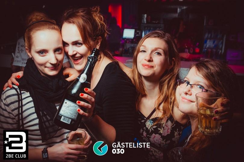https://www.gaesteliste030.de/Partyfoto #78 2BE Club Berlin vom 27.03.2015