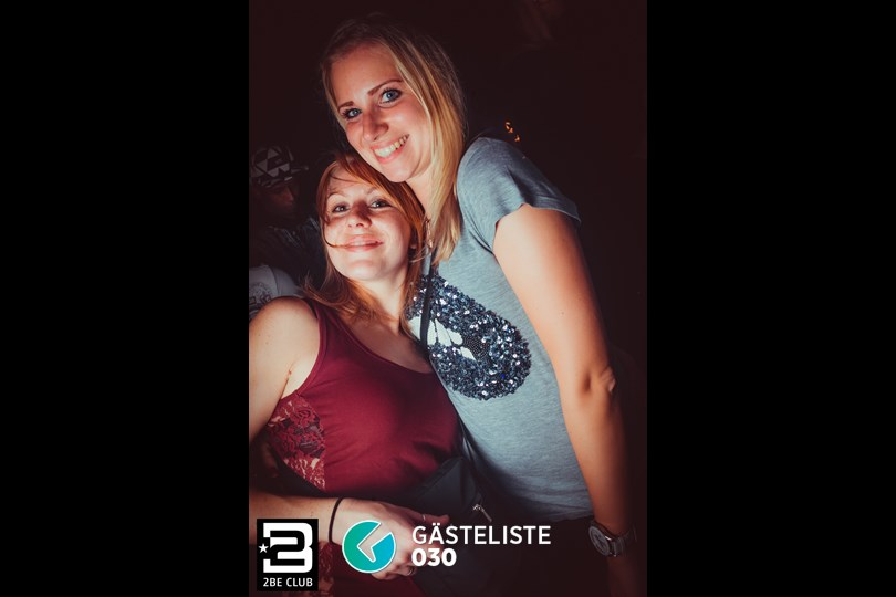 https://www.gaesteliste030.de/Partyfoto #17 2BE Club Berlin vom 27.03.2015