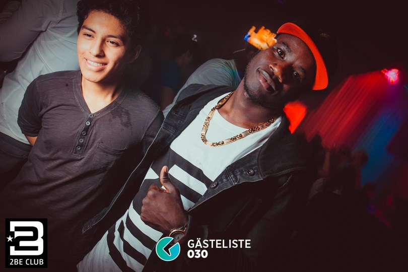 https://www.gaesteliste030.de/Partyfoto #100 2BE Club Berlin vom 27.03.2015