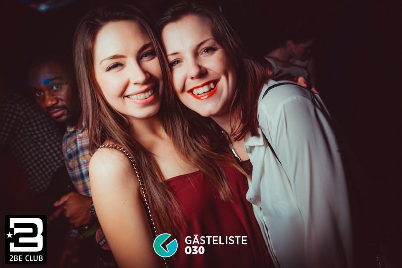https://www.gaesteliste030.de/Partyfoto #20 2BE Club Berlin vom 27.03.2015