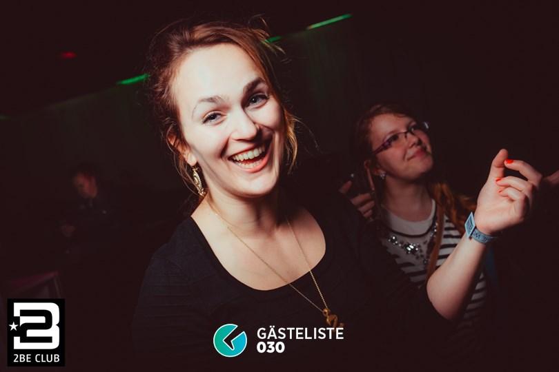 https://www.gaesteliste030.de/Partyfoto #52 2BE Club Berlin vom 27.03.2015