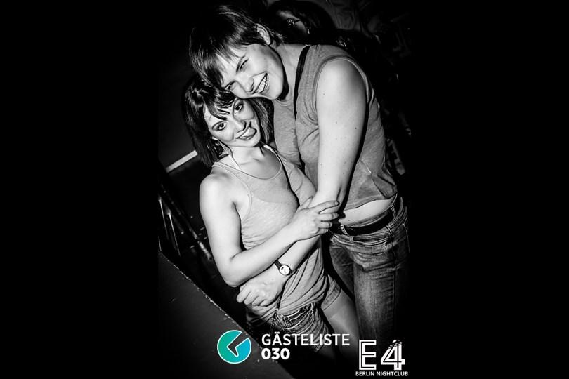 https://www.gaesteliste030.de/Partyfoto #19 E4 Club Berlin vom 17.04.2015
