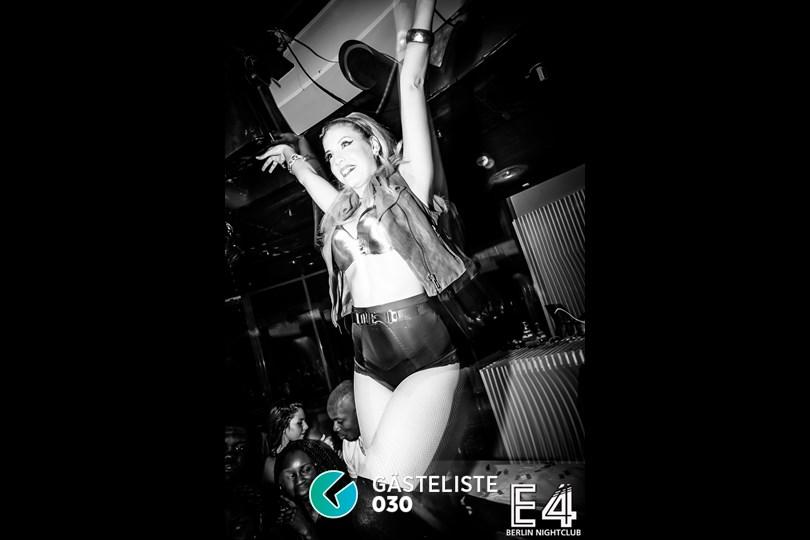 https://www.gaesteliste030.de/Partyfoto #36 E4 Club Berlin vom 17.04.2015