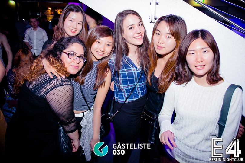 https://www.gaesteliste030.de/Partyfoto #35 E4 Club Berlin vom 17.04.2015