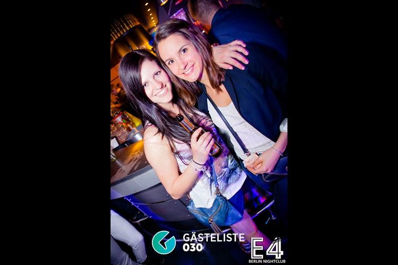 https://www.gaesteliste030.de/Partyfoto #55 E4 Club Berlin vom 17.04.2015