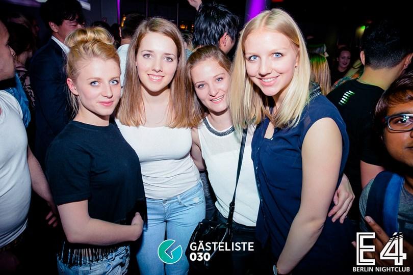 https://www.gaesteliste030.de/Partyfoto #45 E4 Club Berlin vom 17.04.2015