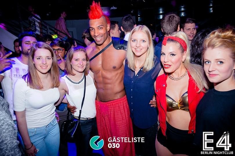 https://www.gaesteliste030.de/Partyfoto #54 E4 Club Berlin vom 17.04.2015