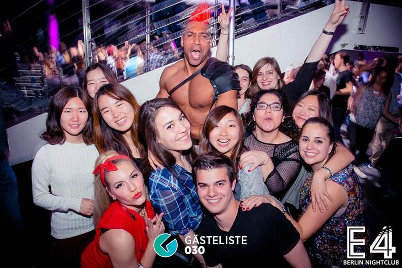 https://www.gaesteliste030.de/Partyfoto #10 E4 Club Berlin vom 17.04.2015