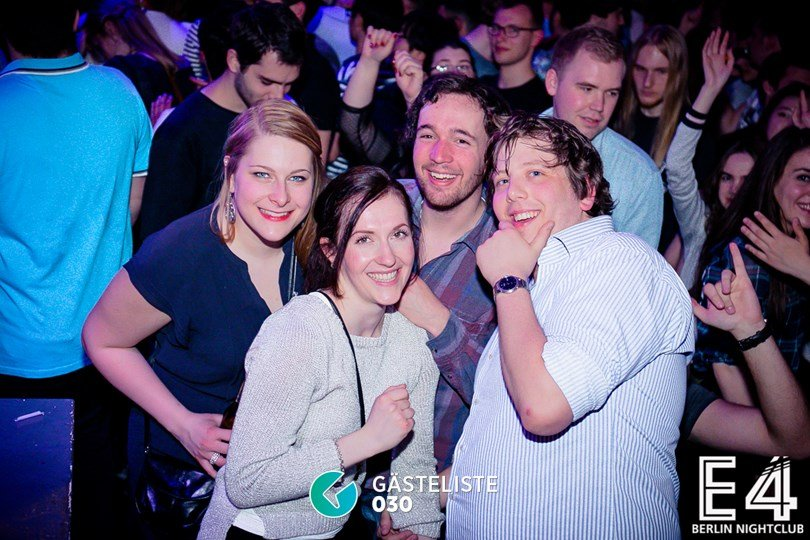 https://www.gaesteliste030.de/Partyfoto #32 E4 Club Berlin vom 17.04.2015