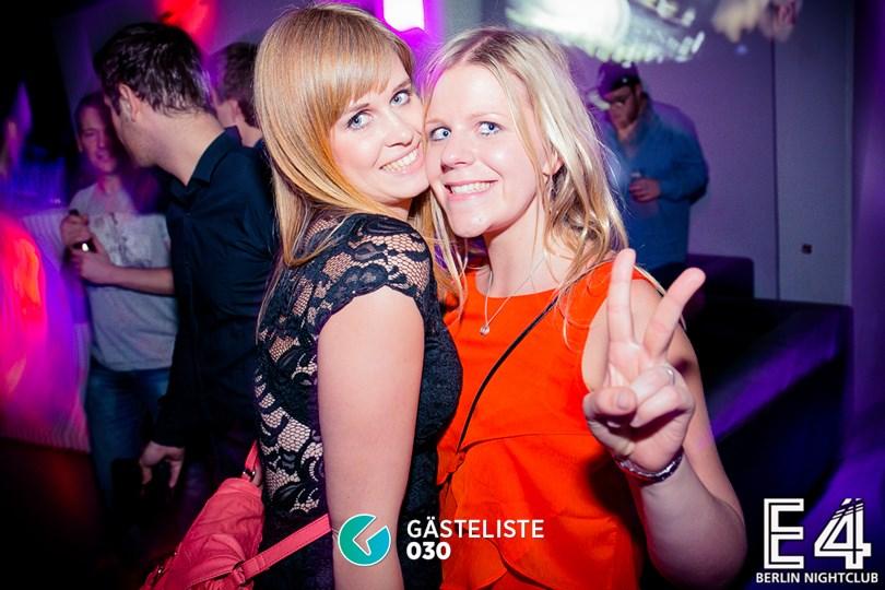 https://www.gaesteliste030.de/Partyfoto #44 E4 Club Berlin vom 17.04.2015