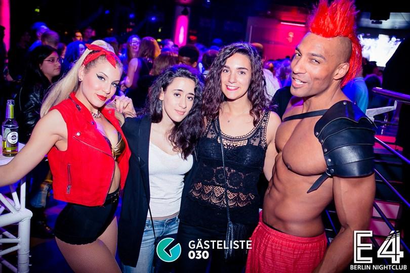 https://www.gaesteliste030.de/Partyfoto #16 E4 Club Berlin vom 17.04.2015