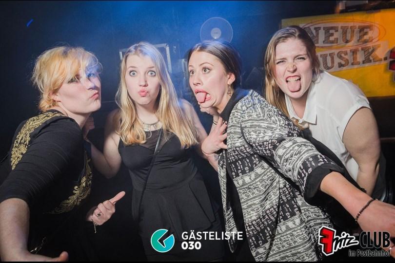https://www.gaesteliste030.de/Partyfoto #57 Fritzclub Berlin vom 04.04.2015