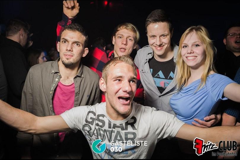 https://www.gaesteliste030.de/Partyfoto #12 Fritzclub Berlin vom 04.04.2015