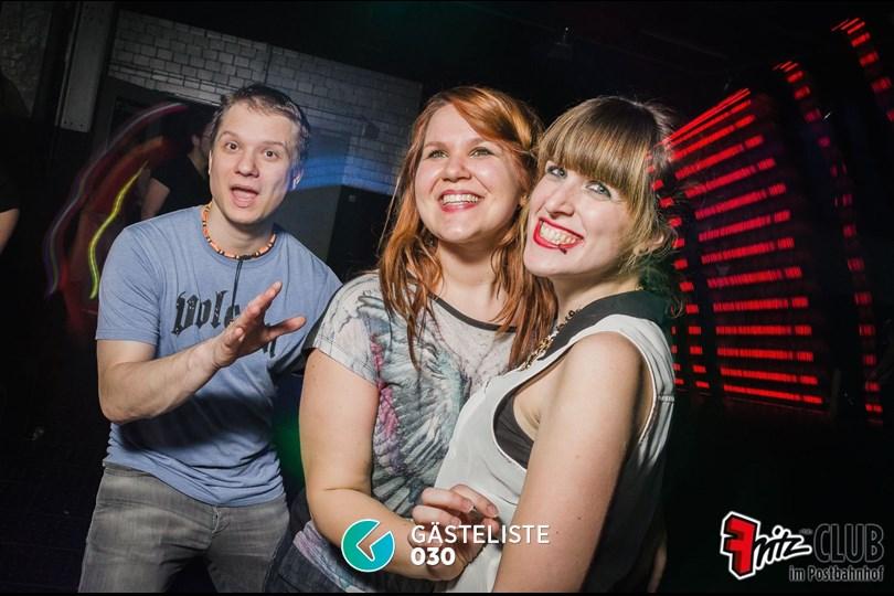 https://www.gaesteliste030.de/Partyfoto #22 Fritzclub Berlin vom 04.04.2015