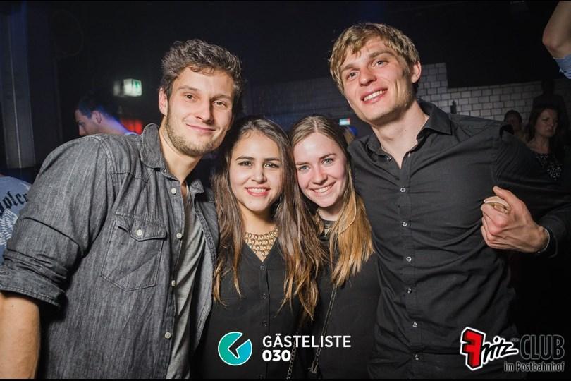https://www.gaesteliste030.de/Partyfoto #30 Fritzclub Berlin vom 04.04.2015