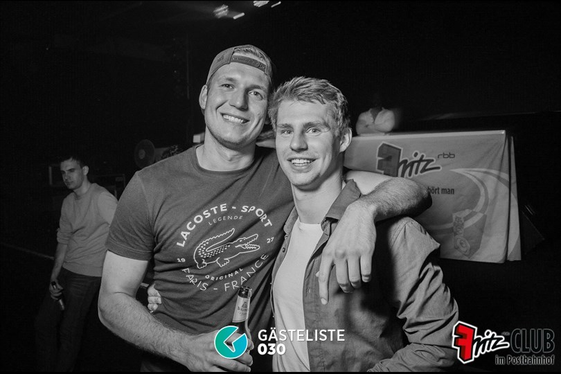 https://www.gaesteliste030.de/Partyfoto #40 Fritzclub Berlin vom 04.04.2015