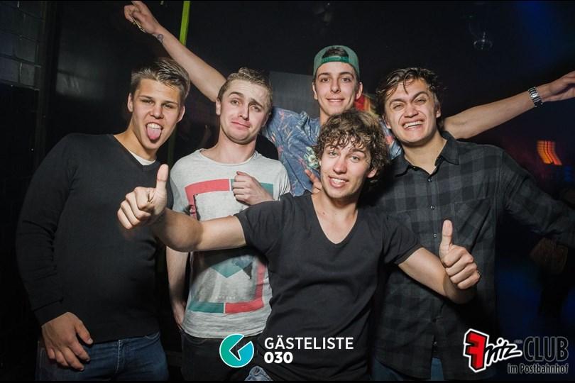 https://www.gaesteliste030.de/Partyfoto #46 Fritzclub Berlin vom 04.04.2015