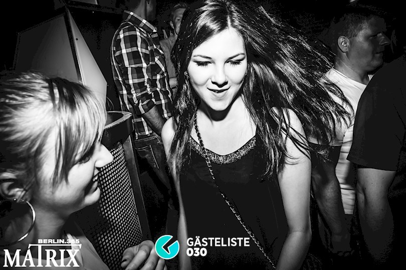 https://www.gaesteliste030.de/Partyfoto #26 Matrix Berlin vom 24.04.2015