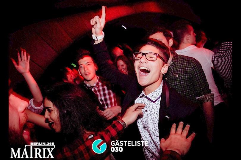 https://www.gaesteliste030.de/Partyfoto #29 Matrix Berlin vom 24.04.2015