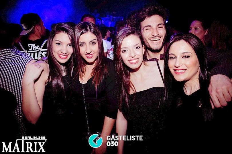https://www.gaesteliste030.de/Partyfoto #78 Matrix Berlin vom 24.04.2015