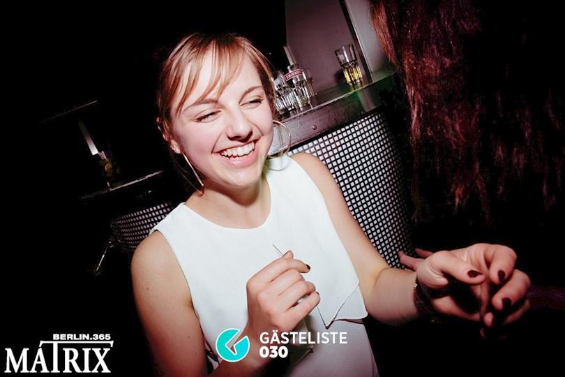 https://www.gaesteliste030.de/Partyfoto #22 Matrix Berlin vom 24.04.2015