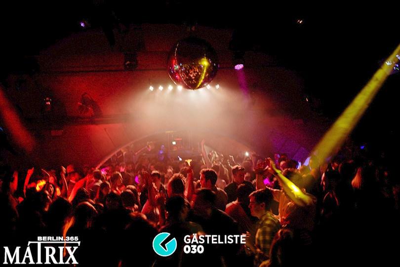 https://www.gaesteliste030.de/Partyfoto #33 Matrix Berlin vom 24.04.2015