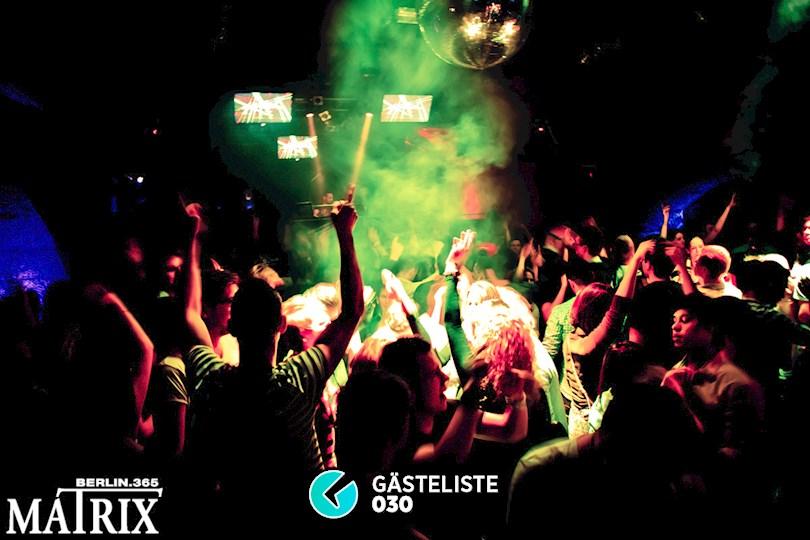 https://www.gaesteliste030.de/Partyfoto #19 Matrix Berlin vom 24.04.2015