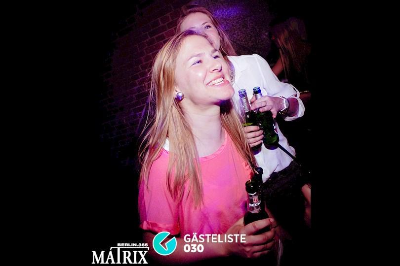 https://www.gaesteliste030.de/Partyfoto #27 Matrix Berlin vom 24.04.2015