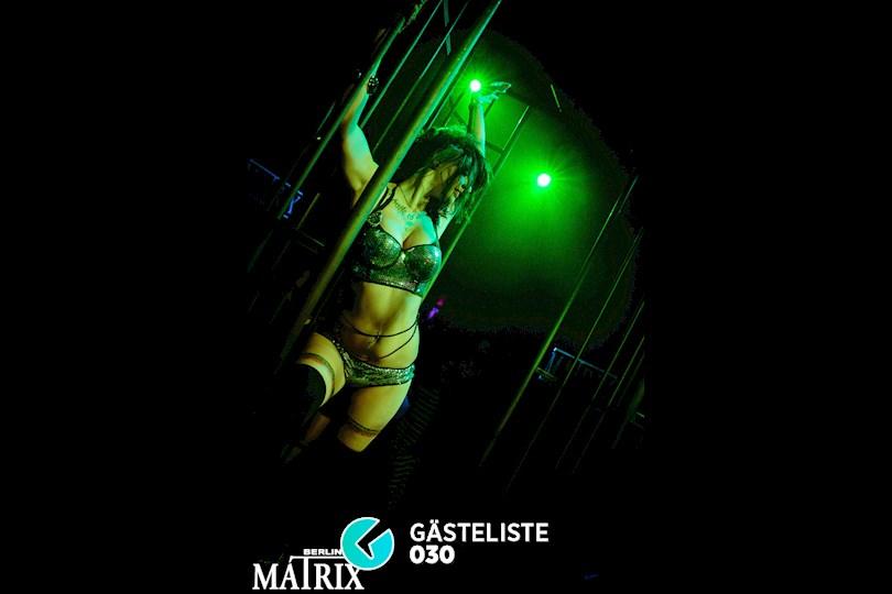 https://www.gaesteliste030.de/Partyfoto #38 Matrix Berlin vom 24.04.2015