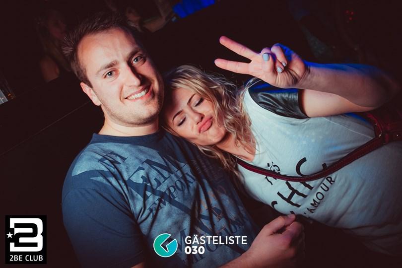 https://www.gaesteliste030.de/Partyfoto #71 2BE Club Berlin vom 24.04.2015