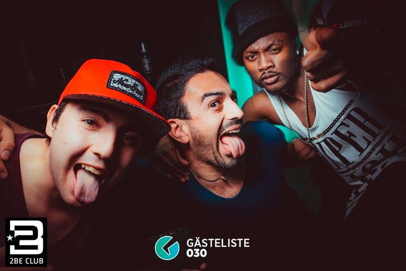 https://www.gaesteliste030.de/Partyfoto #108 2BE Club Berlin vom 24.04.2015