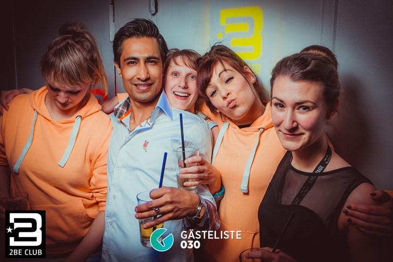 https://www.gaesteliste030.de/Partyfoto #62 2BE Club Berlin vom 24.04.2015