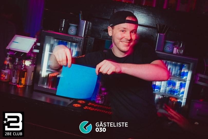 https://www.gaesteliste030.de/Partyfoto #66 2BE Club Berlin vom 24.04.2015