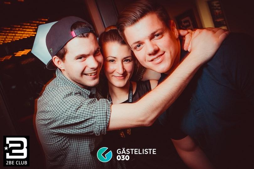 https://www.gaesteliste030.de/Partyfoto #89 2BE Club Berlin vom 24.04.2015